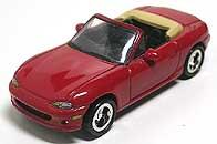 JohnnyLightning Mazda Miata MX-5 001-01